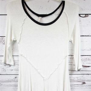 Free People Intimately Tunic Layering Top